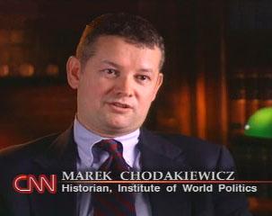 Polską rządzi postsowiecka żulia – Marek Jan Chodakiewicz dla PCh24.pl