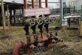 Historii rafinerii Glimar w Gorlicach ciąg dalszy