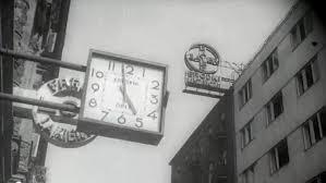 Wyrok na Warszawę zapadł w 1940r.