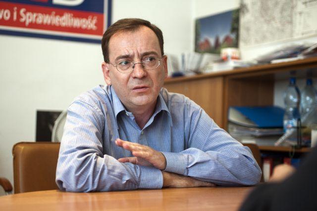 Kandydatem na premiera powinien być Mariusz Kamiński CBA