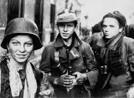 CHWAŁA BOHATEROM WARSZAWY 1944