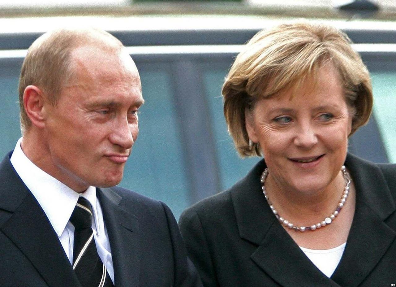 Putin z Merkel postawili na Schetynę ?