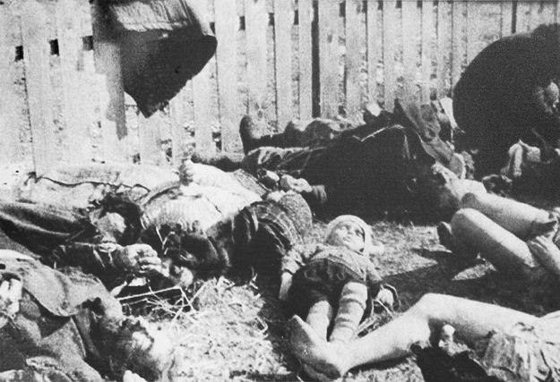 71. rocznica apogeum ludobójstwa ukraińskiego