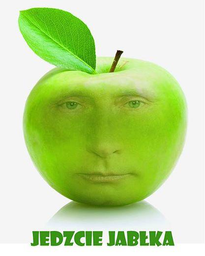 Idiotyzmy o pożytku jedzenia jabłek