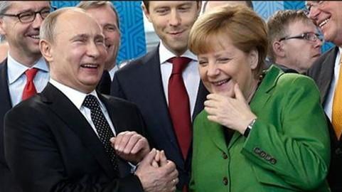 Rząd w Niemczech, czy to tylko kłopot pani Merkel?