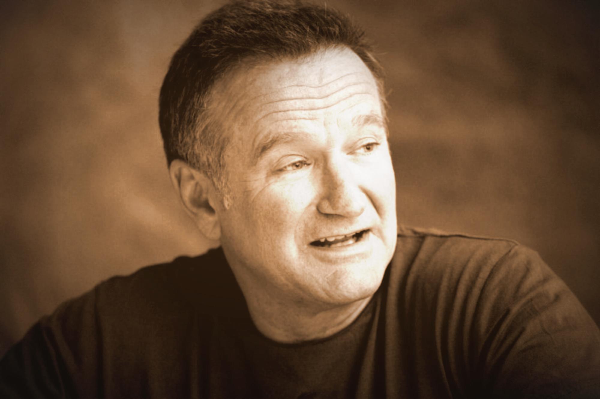 Robin Williams nie żyje. Znany aktor miał 63 lata.