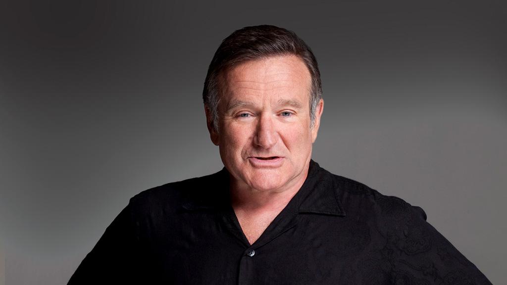 Robin Williams(63) znowu zaskoczył i nie żyje.O 20 lat za wcześnie,Robin.