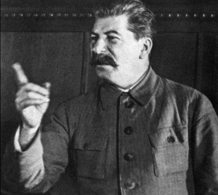 Wielka Czystka a mobilizacja społeczeństwa w Związku Sowieckim
