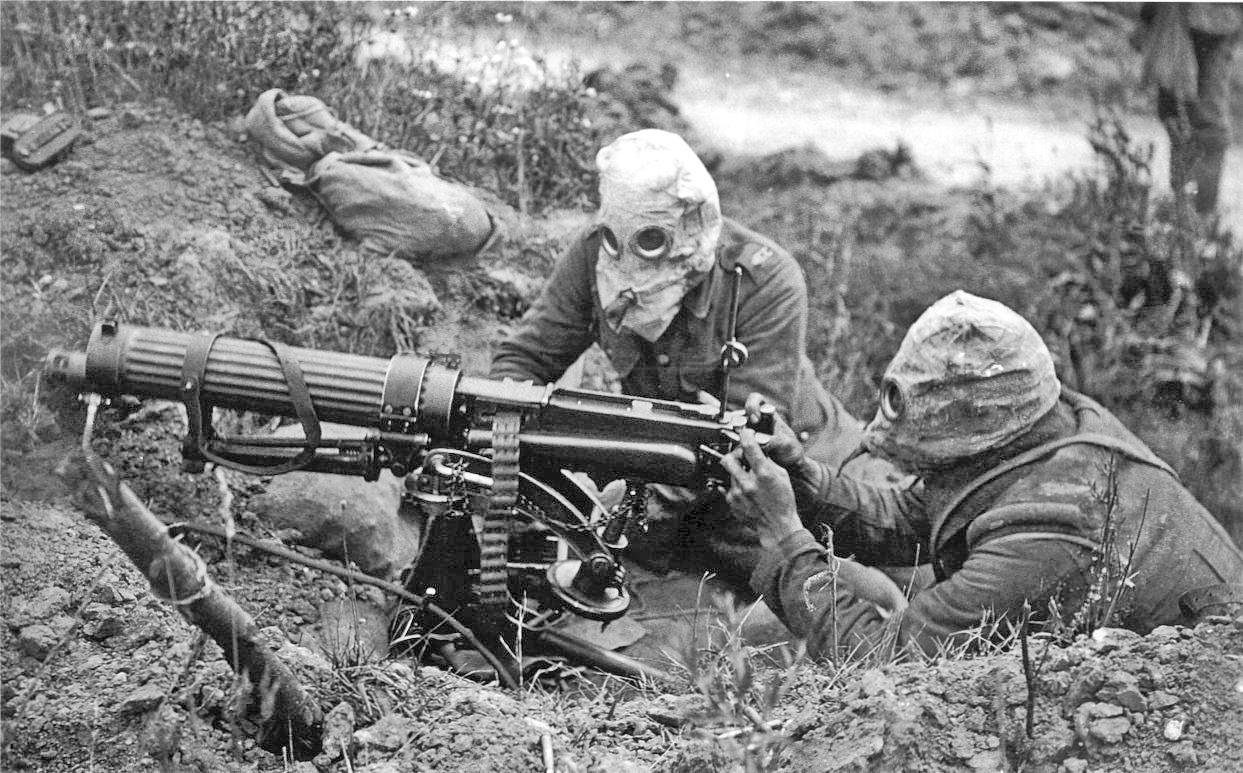 Stulecie polskiego udziału w I wojnie światowej