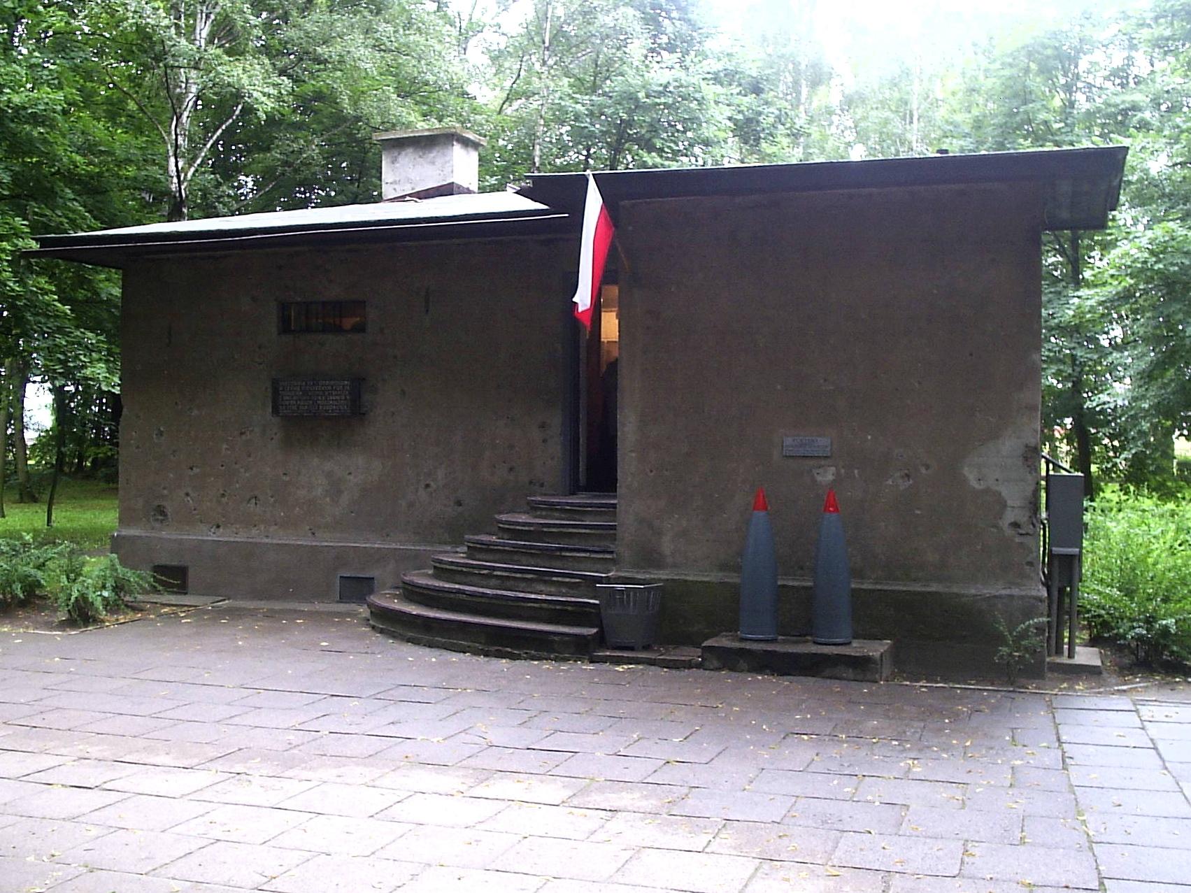 Westerplatte Historia Prawdziwa Cz I 3obiegpl Serwis