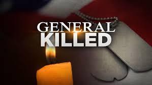 Amerykański generał zabity, niemiecki ranny. W Afganistanie