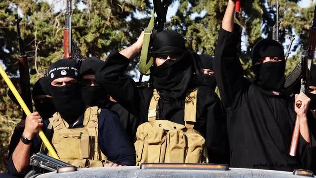 Akty ludobójstwa w Iraku i Syrii