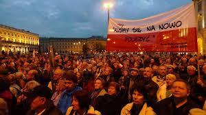 Niesterowalni Polacy