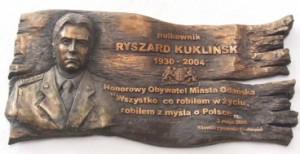 płk Kukliński