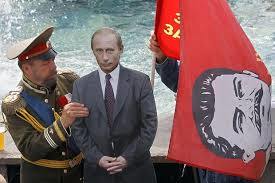 Jak mocarne jest mocarstwo rosyjskie?