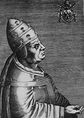 Antypapież Franciszek?