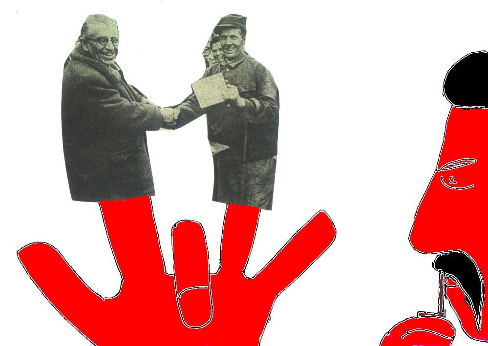 Dlaczego Polacy się nie buntują?