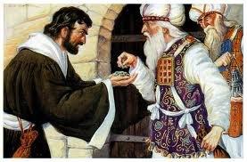 Judasze – 2000 lat później