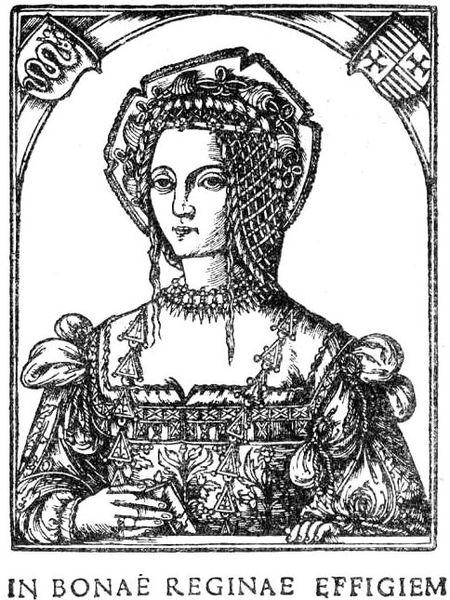 Bona Sforza – królowa, matka, kobieta interesu cz. 2