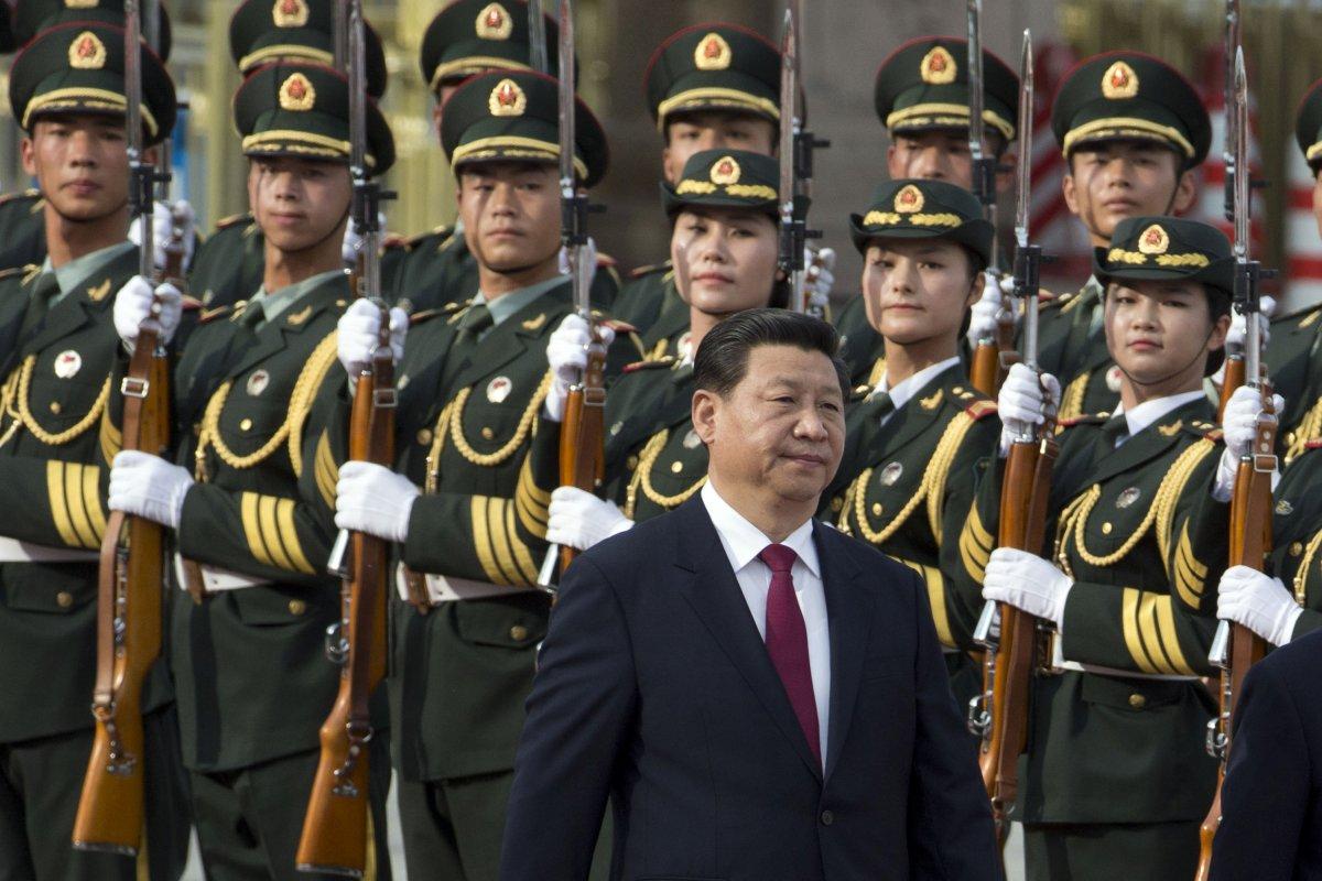 Chiny i Rosja budują swoje NATO