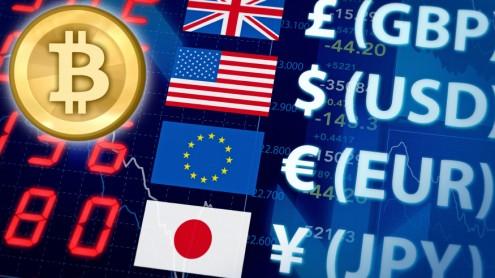 Deklaracja niepodległości Bitcoina