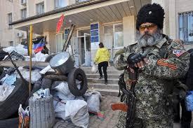 """Gary Kasparow do Zachodu o Ukrainie: """"To wojna, głupki!"""""""