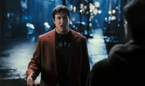 Rocky Balboa – Rozmowa z Synem