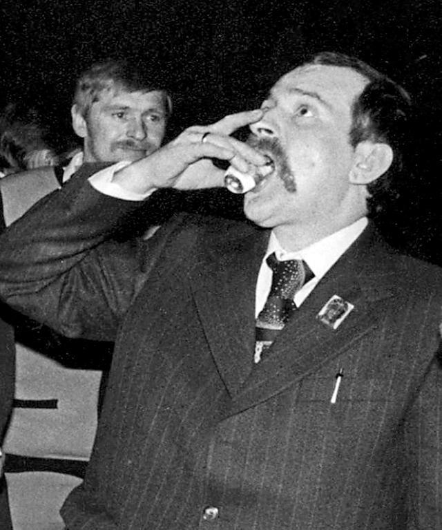Smak Wałęsy