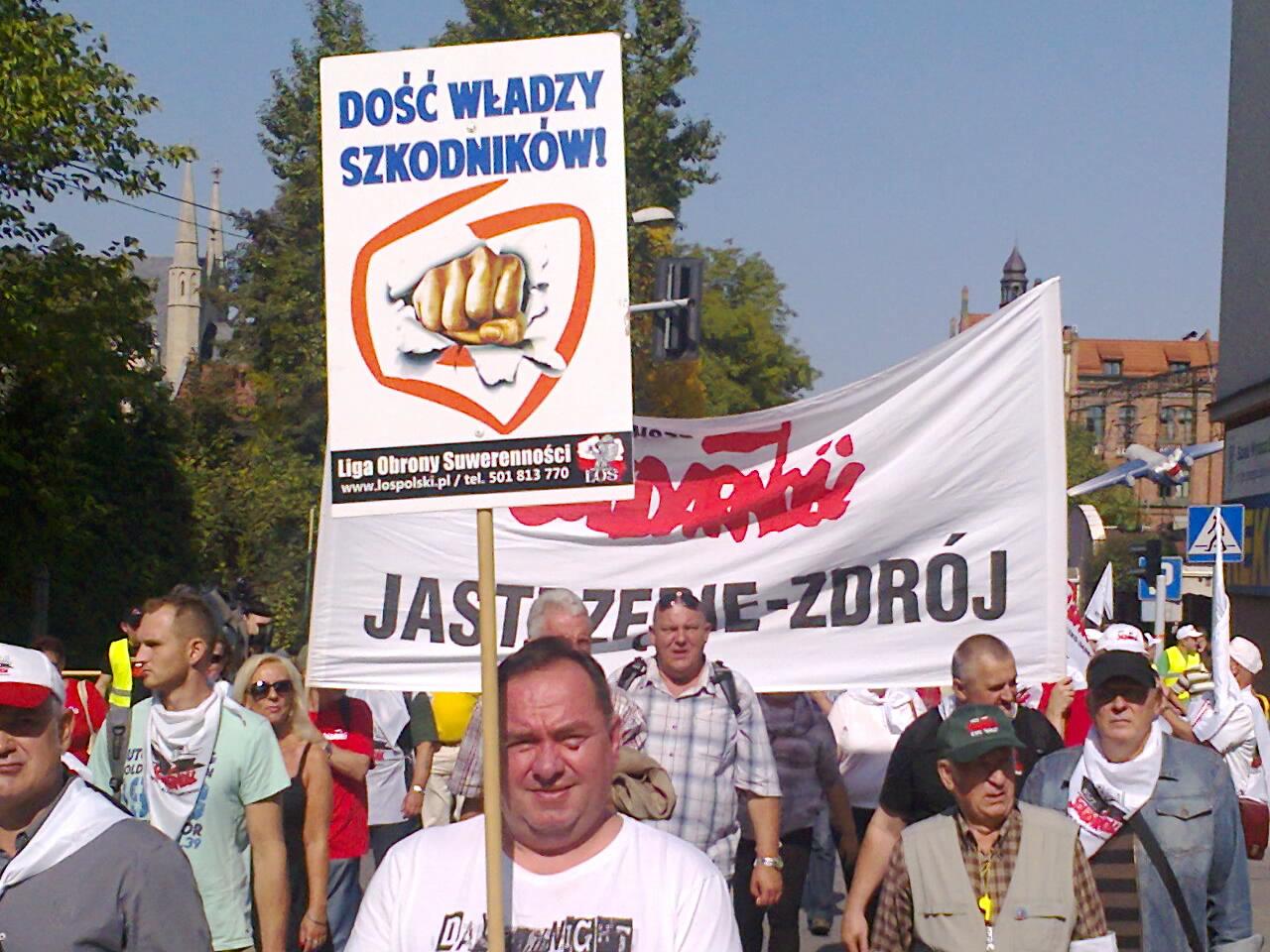 W obronie Kopalni Węgla Kamiennego Kazimierz-Juliusz