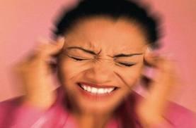 Krótko trzymane Panie migren nie miewają