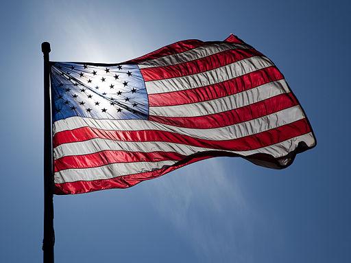 Ameryka – upadku ciąg dalszy