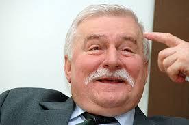 Lech Wałęsa: Zbrojenie Ukrainy prowadzi do wojny nuklearnej.