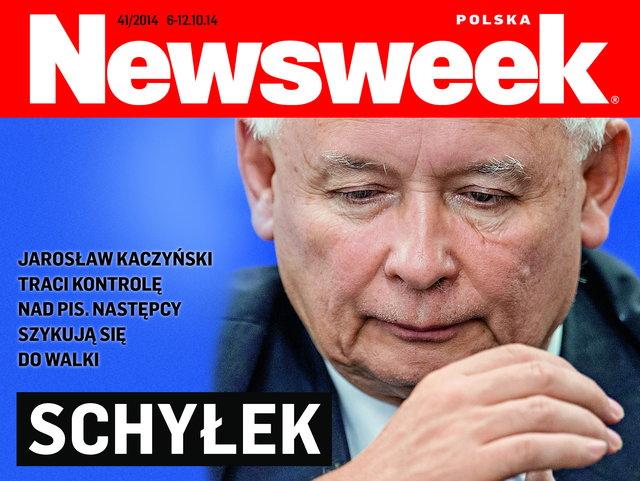 Czy Kaczyński przeprosi Polaków?