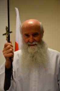 Ks. Jerzy Garda