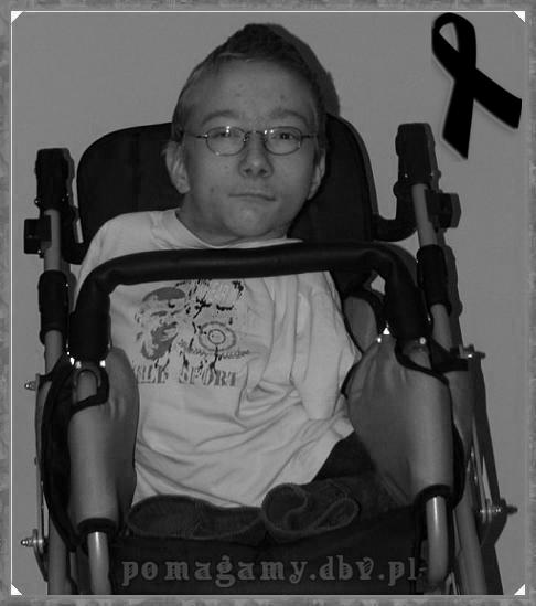 29-10-2014r. Odszedł od nas Piotr Radoń