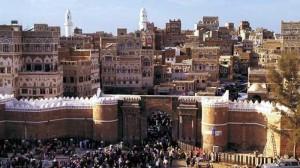 Sana Jemen