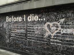 Czego ludzie żałują przed śmiercią