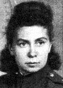 Helena Wolinska - Brus stalinowska sledcza