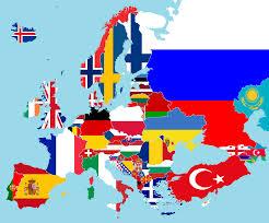 Matka Europa chroni dzieci swoje