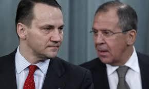 Na czym opiera się groźba Ławrowa wobec Tuska?