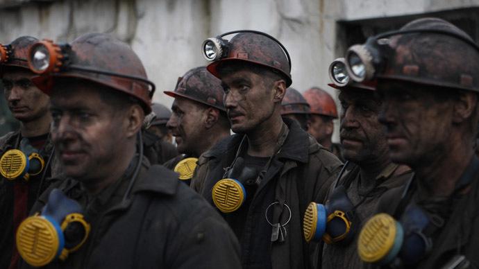 Ukraina chce polski węgiel – za darmo!