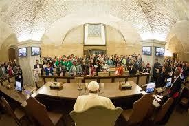 Papież Franciszek – Nie Jestem Komunistą