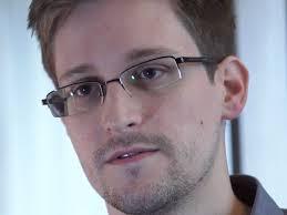 Edward Lucas w Polsce. Książka o Snowdenie