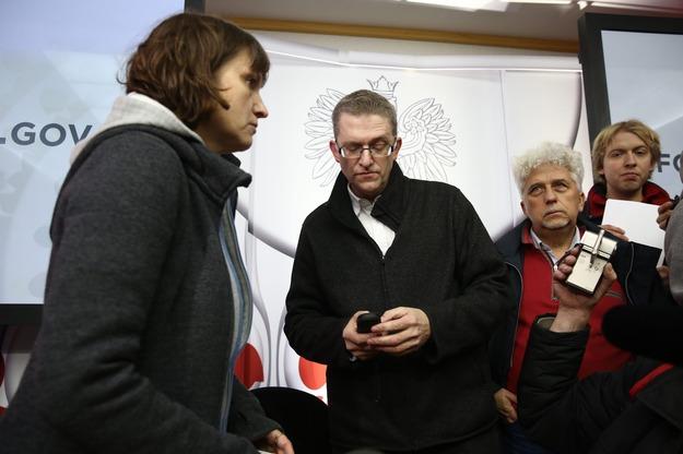 W obronie Grzegorza Brauna i Ewy Stankiewicz