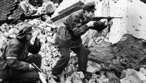 Finansowanie polskiego czynu zbrojnego w czasie II wojny światowej