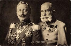 dwaj cesarze