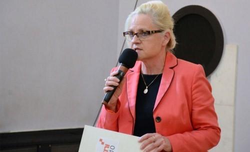 Relacja Hanny Dobrowolskiej z aresztowania w siedzibie PKW