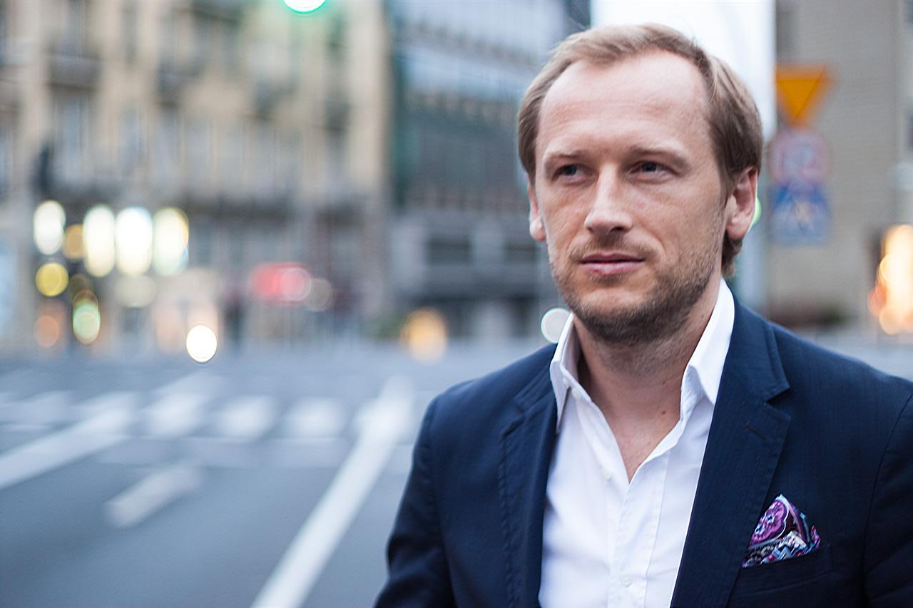 Rozmowa z Piotrem Surmackim – organizatorem protestu przedsiębiorców pod Sejmem