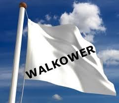 walkower
