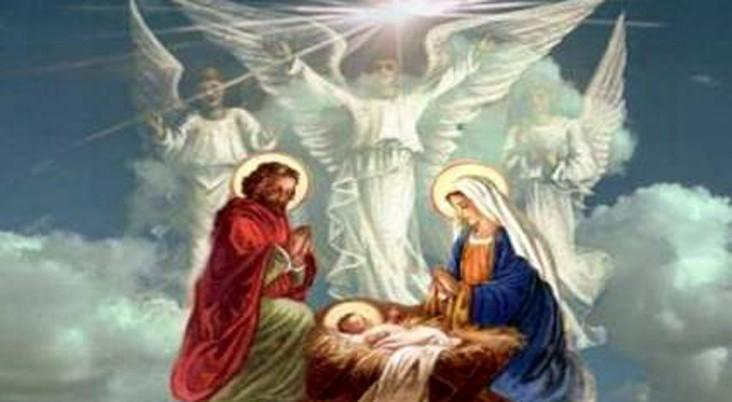 GDY NADESZŁA PEŁNIA CZASÓW (Boże Narodzenie 2014)
